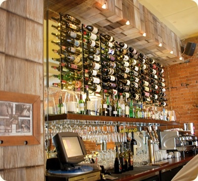 Great Looking Wine Bar