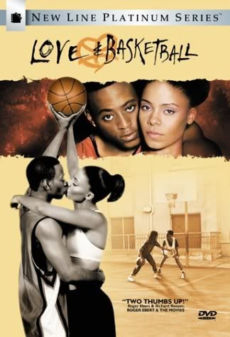 Love and Basketball - I love this Movie