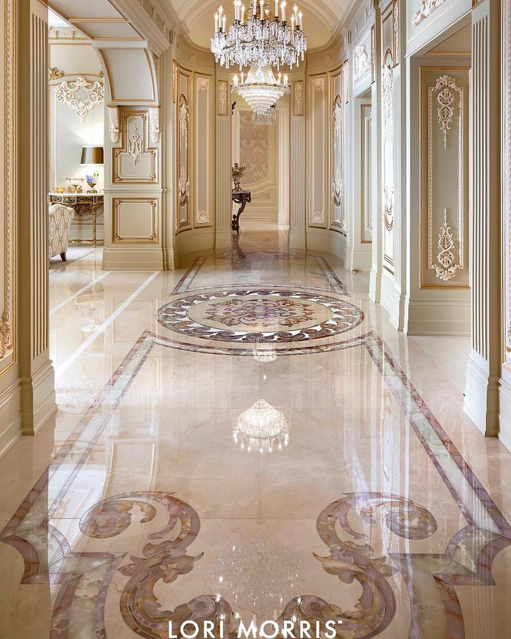 515 Best Marble Floors Images On Pinterest Luxury