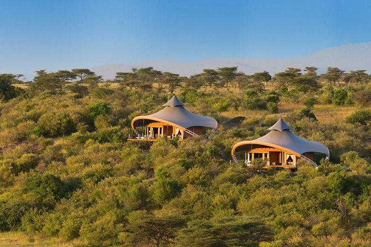 Mahali Mzuri, Kenya