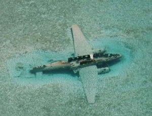 X 15 Crash Bahamas airplane crash | Fishing, Finning and Funning | Pinterest