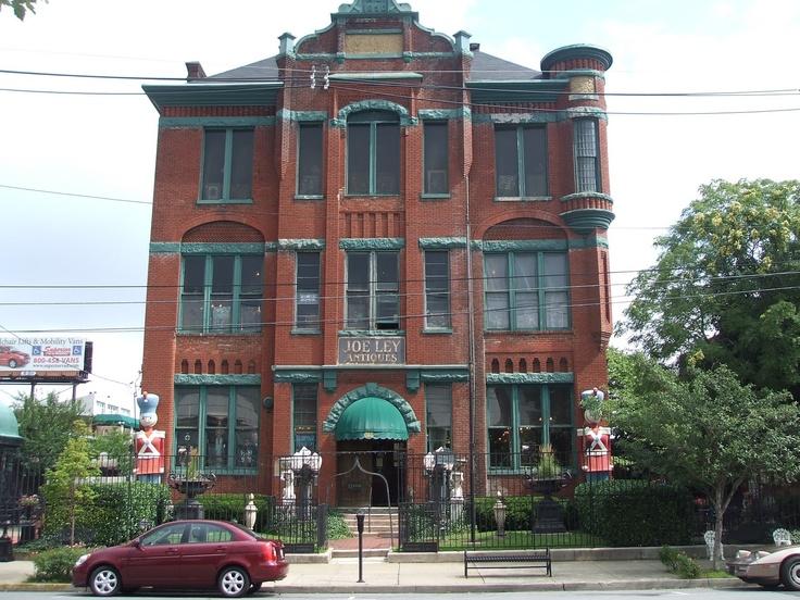 antique shops louisville ky 8 best Favorite Places & Spaces images on Pinterest   Cottage  antique shops louisville ky