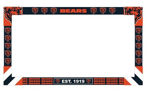 Just in... Chicago Bears Big.... These are flying out the door! http://www.xtremesports.com/products/chicago-bears-big-game-monitor-frame?utm_campaign=social_autopilot&utm_source=pin&utm_medium=pin