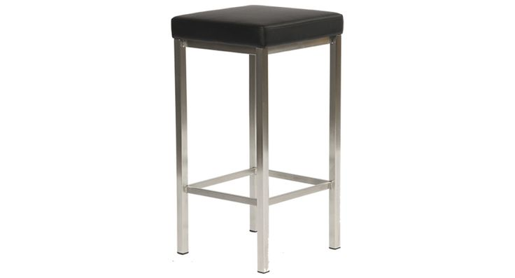 Quad Barstools from The Furniture Room
