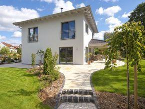Außengestaltung , Gartengestaltung Beratung bei Landschaftsbau Fischerhaus Hirschaid Birgit Merx