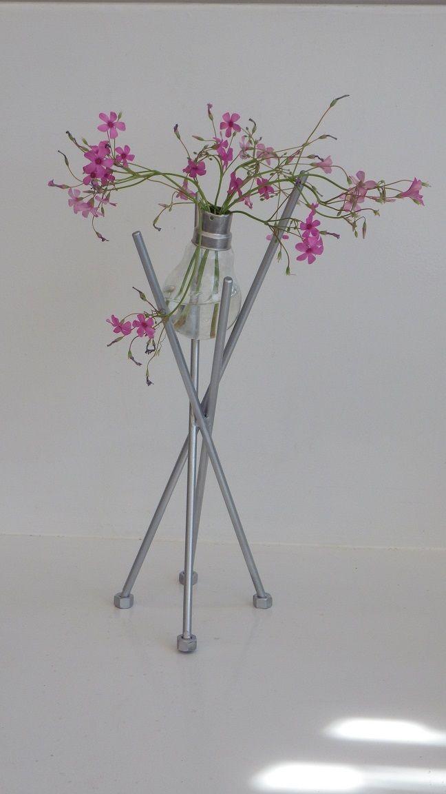 vase ampoule Pop designacier.com