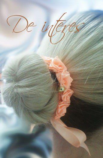 В наличии! Аксессуар для волос-мода 2016. #аксессуар_для_волос#розы#мода#персиковый#оранжевый#золотой#2016 В наличии!