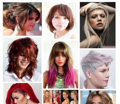 Fabulous 1000 Images About Hairstyles That We Love On Pinterest Quiff Short Hairstyles Gunalazisus
