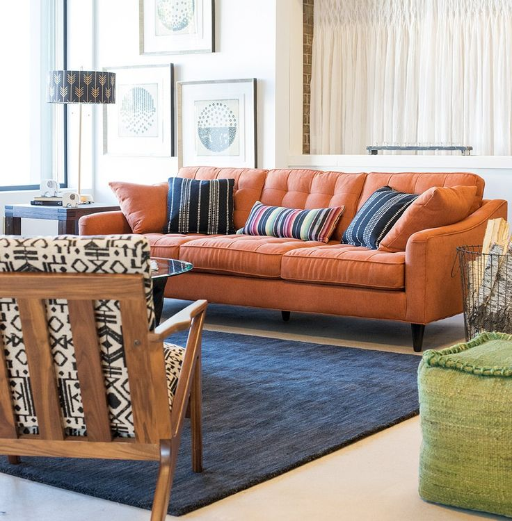 25 Best Ideas About Tufted Couch On Pinterest: Best 25+ Tufted Sofa Ideas On Pinterest