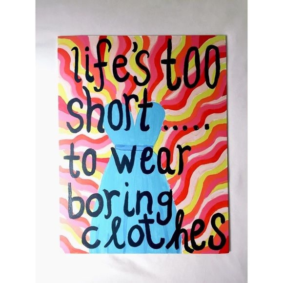 1000 Ideas About Lifes Too Short On Pinterest Quotes