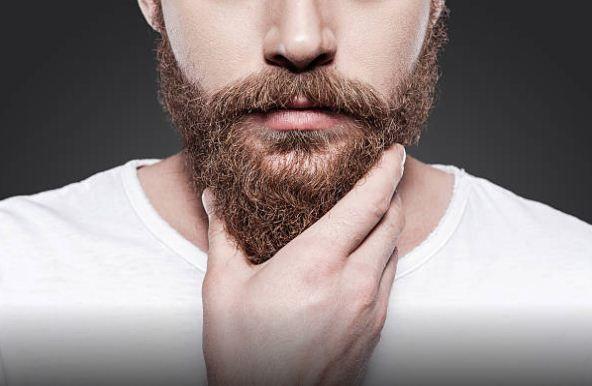 Folti Baffi Sideburn How to Growth Beard Grooming