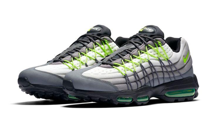 Nike Air Max 95 Ultra Neon