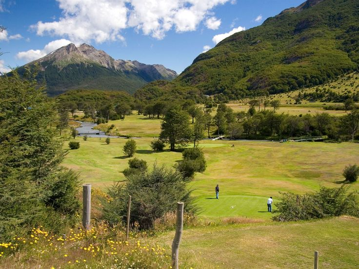Wild Courses: Playing the World's Most Extreme Rounds of Golf