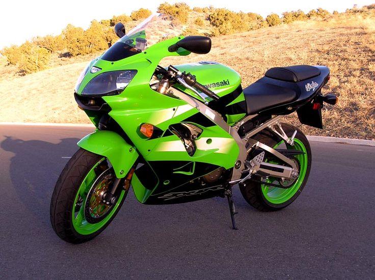 2002 Kawasaki ZX9R  #kawasaki #zx9r #moto