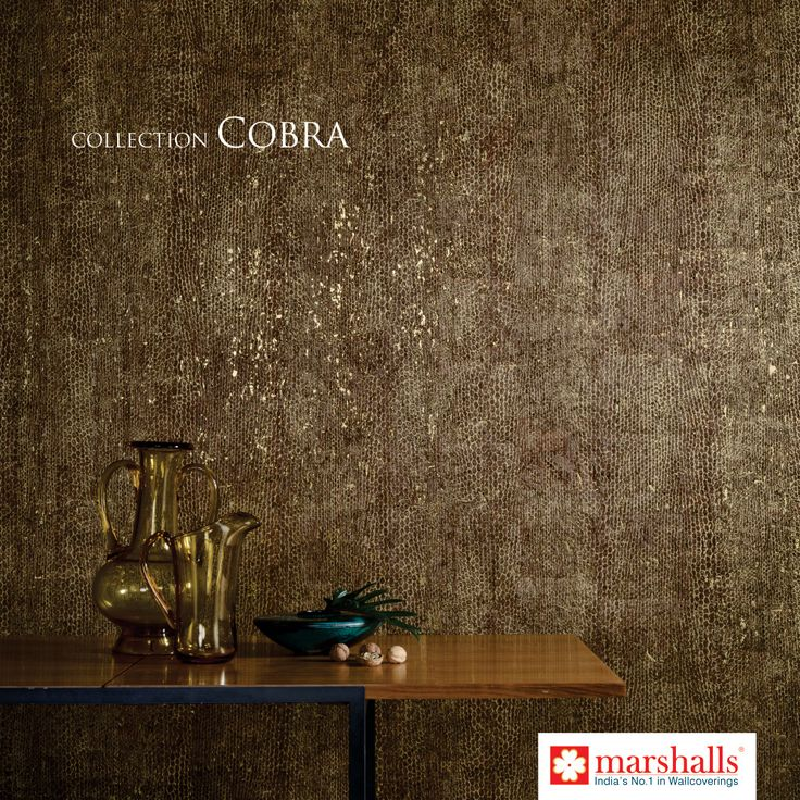 An extraordinary collection with a specialized handicraft complemented by bi-coloured woven raffia items. Explore more on www.marshallswallcoverings.com #DesignWalaColour #DesignerWalls #Wallpaper #WallDecor #HomeDecor #WallcoveringsCollection #HomeInterior
