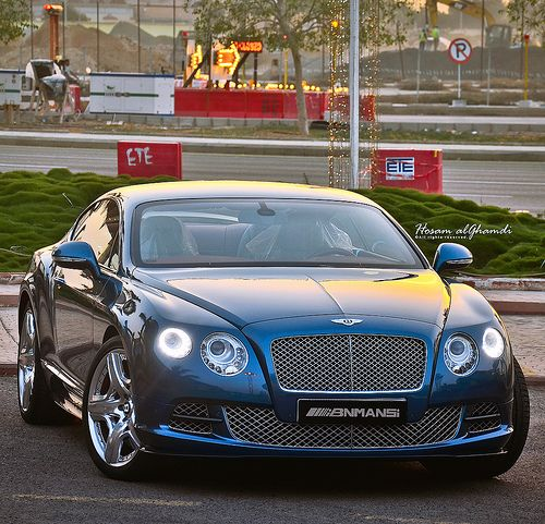 Cars Bentley Continental R 1992: 1000+ Images About Bentley On Pinterest