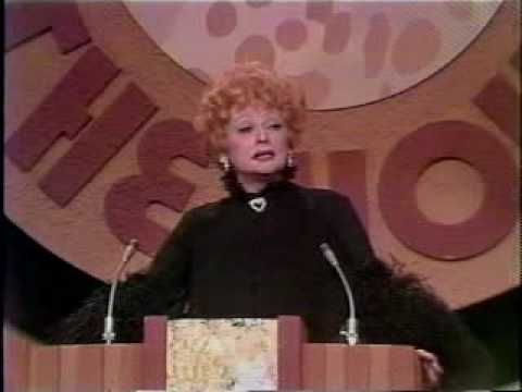 Foster Brooks roasts Lucille Ball | Videos