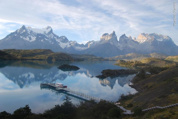Torres del Paines - Chile