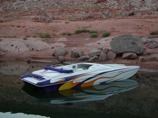 Hot Boat Painting   Last edited by Brian; 05-20-2009 at 02:51 PM . Reason: Added details.