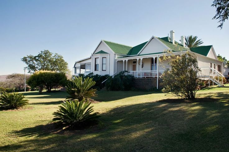 Easby B&B and Wedding Venue near Bergville, Central Drakensberg. Where2Stay!