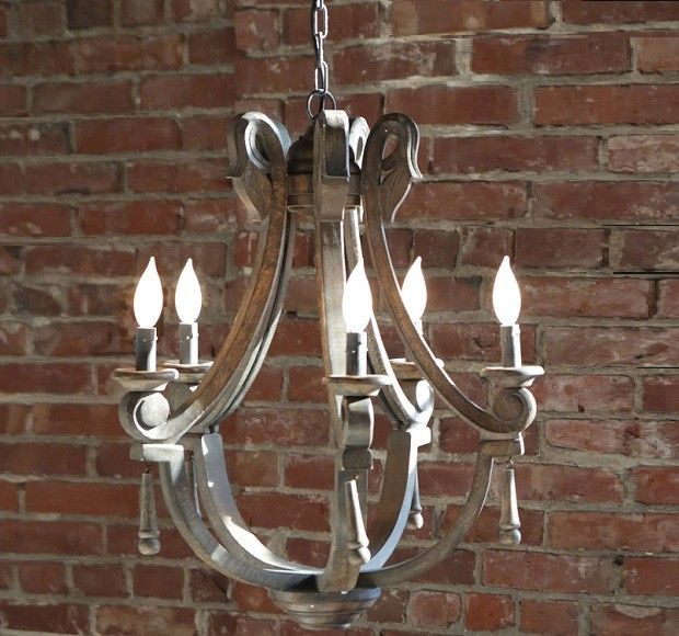 Wood Chandelier Elegant Chandelier Let There Be Light Pinterest More Elegant