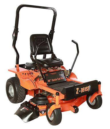 Top 10 Best Zero Turn Mowers 2017 Reviews -    Zero-turn mowers are riding lawn mowers which have controls that give the rider an exceptional level of control over their mowing. Also known as Z-turn mowers, these mowers are perfect for mowing around obstacles since they have a zero-turn radius. These type of mowers decrease mowing time,...