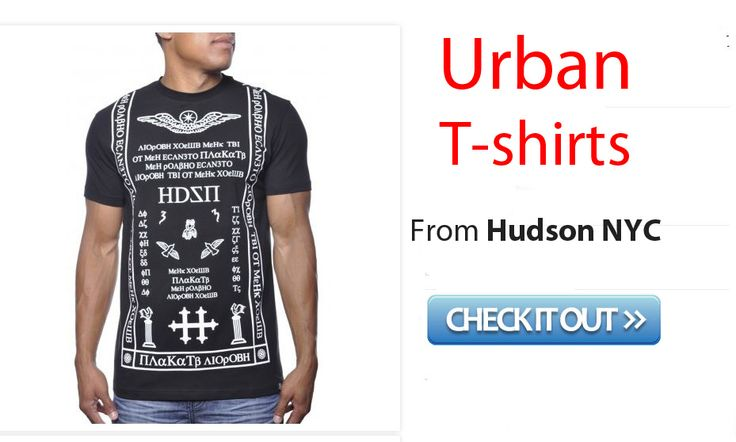 Urban T-shirts  Hudson T shirts are one of the sort after urban T shirts , due a wide range of impressive design from they  Egyptian, Pharaoh range to Rome Judgement Jersey Mesh Tee Shirt  http://topstreetwearclothingbrands.com/urban-t-shirts/ #urban shirts #urban t shirt #urban t shirt design #cool urban t shirt #hip hop graphic tees