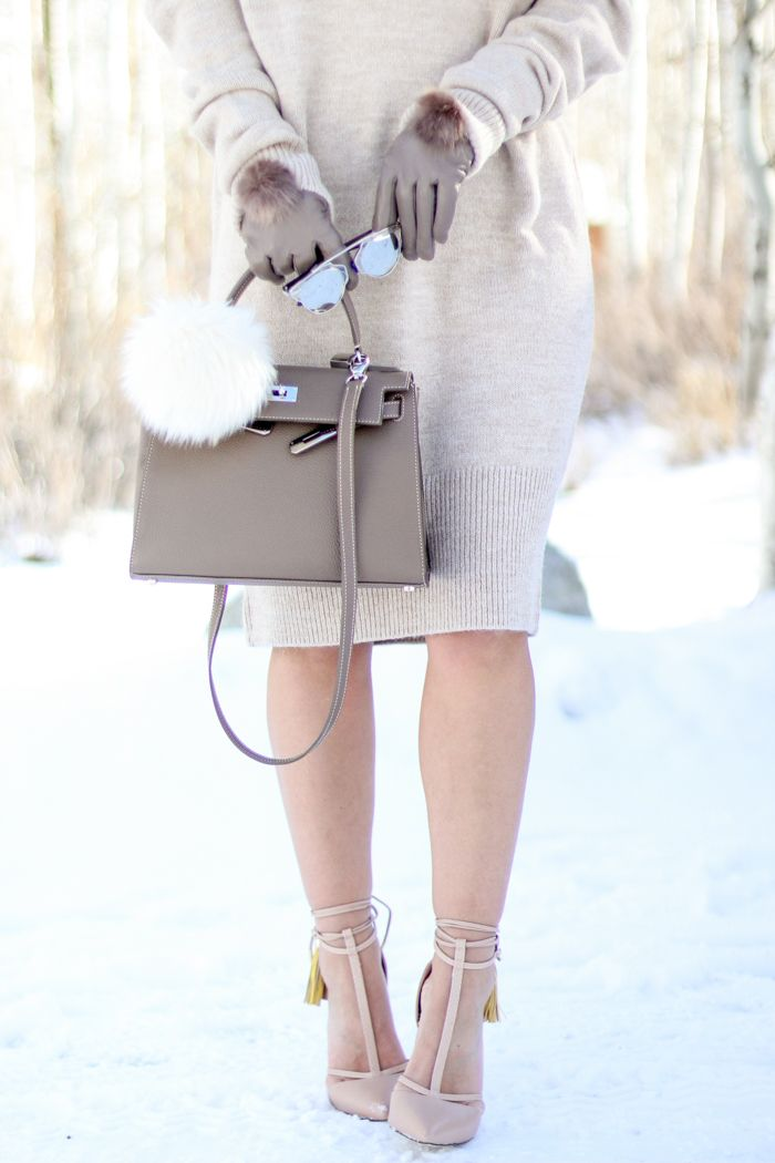 Kelly Bag Look for Less