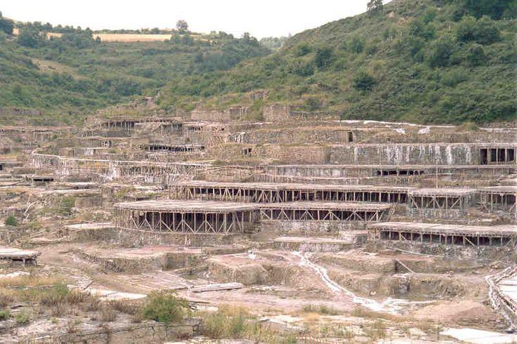 Aniana salinas abajo - Anexo:Patrimonio de la Humanidad en España - Wikipedia, la enciclopedia libre