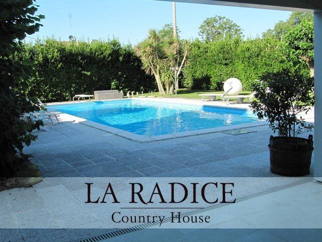 Country House La Radice #marche #agriturismo #countryhouse #campagnamarchigiana #vacanza #civitanovamarche http://www.marchetourismnetwork.it/?place=country-house-la-radice