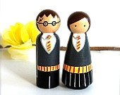 Harry Potter - 15 years after.  - ETSY Collection