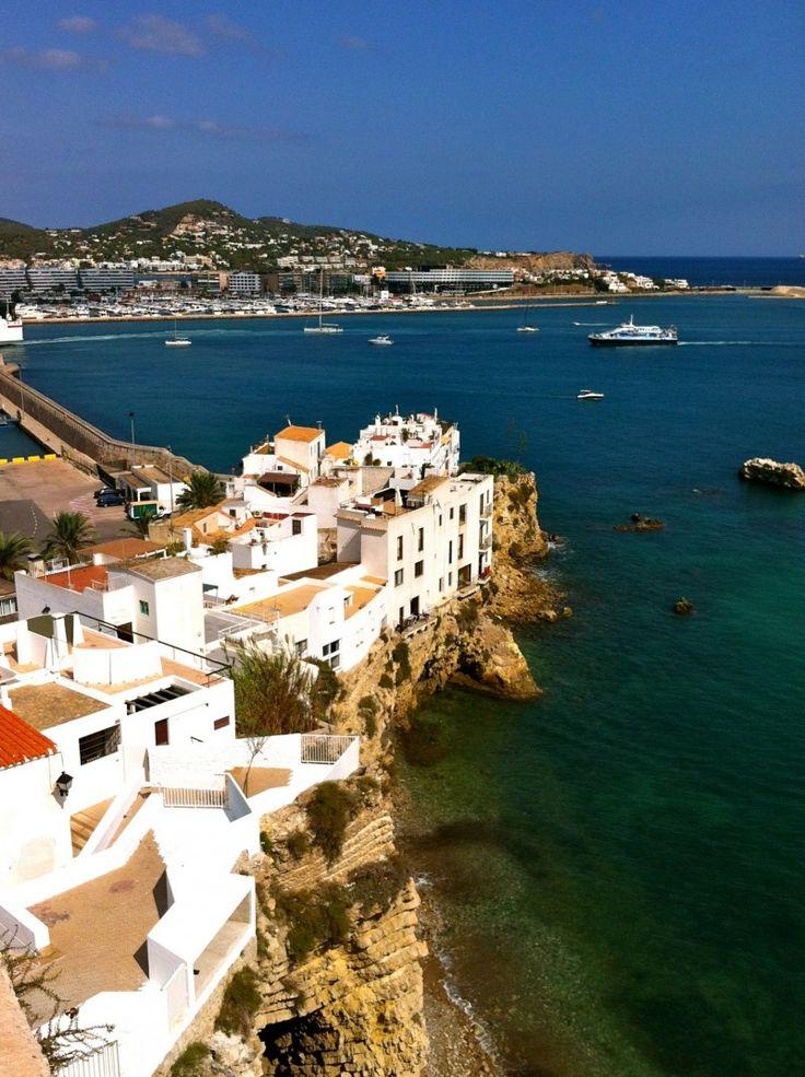 Ibiza Vacation Rentals arrangeyourvacation.com