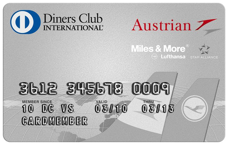 Austrian   Diners Club