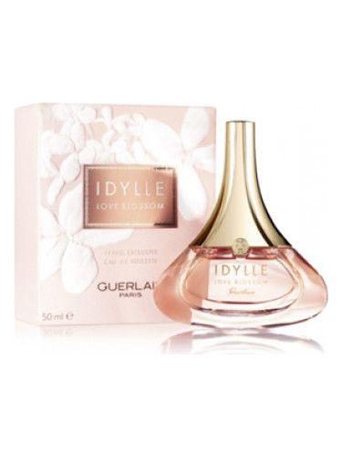 Idylle Love Blossom Guerlain for women