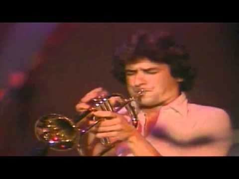 Quincy Jones Big Band - Killer Joe - What a kickin' version of that Benny Golson classic