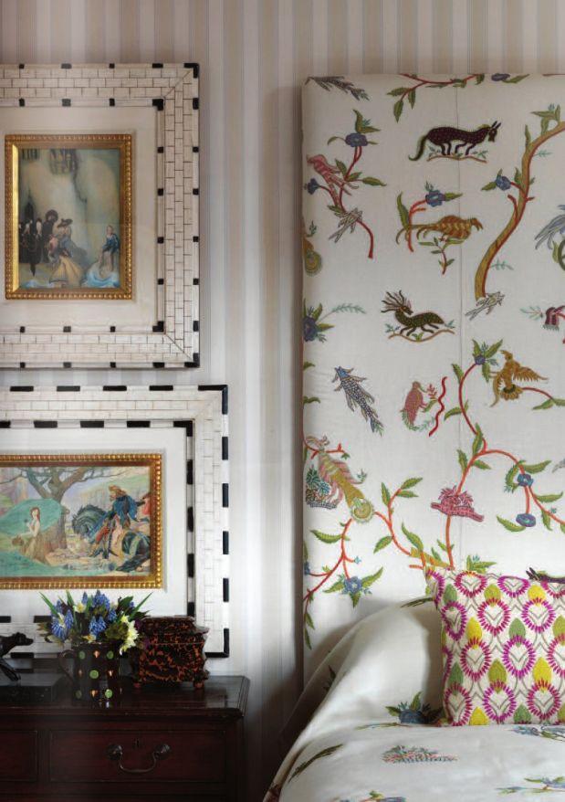 Kit Kemp for Chelsea Textiles