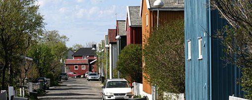 Verner Svenskbyen