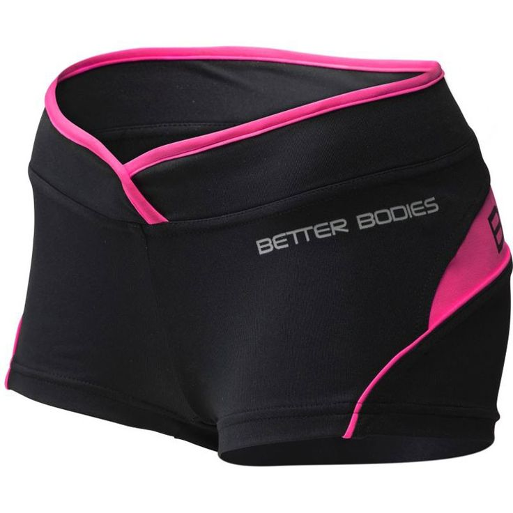 Better Bodies Shaped Hot Pant
