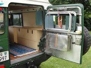 Land Rover Defender 110   Fz. 1