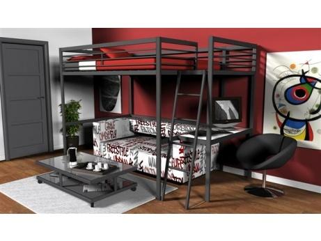 1000 images about la chambre d 39 ado on pinterest. Black Bedroom Furniture Sets. Home Design Ideas