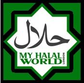 Halal London Guide