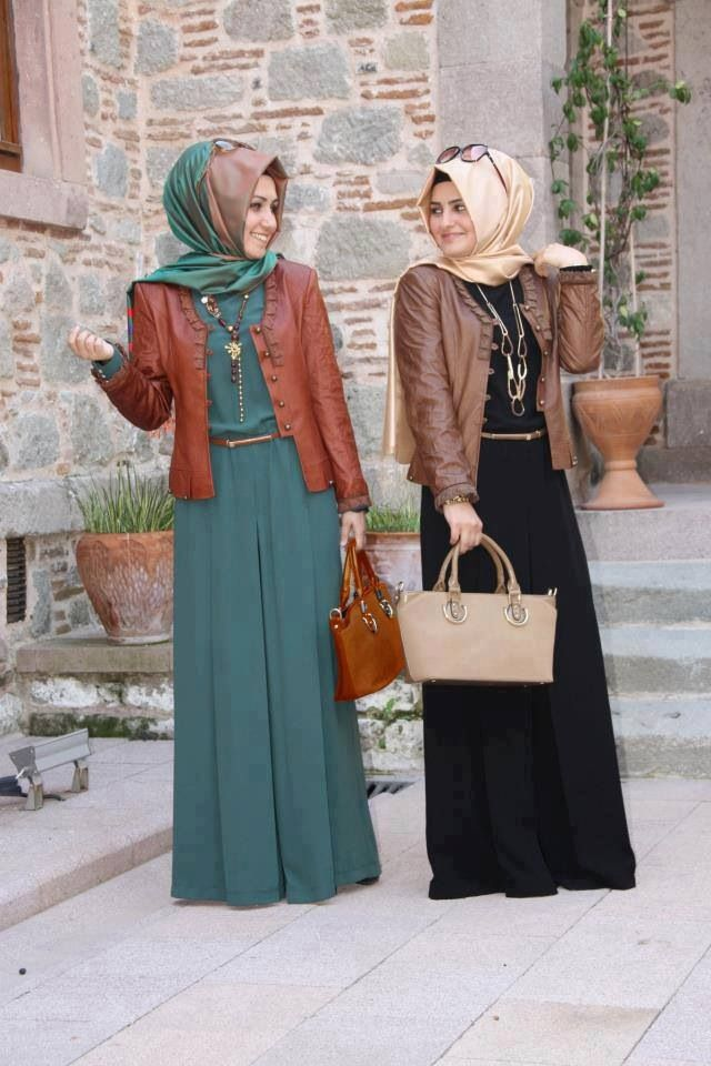 38 Best Ideas About Hijaabs On Pinterest How To Wear Bandung And Female Fashion
