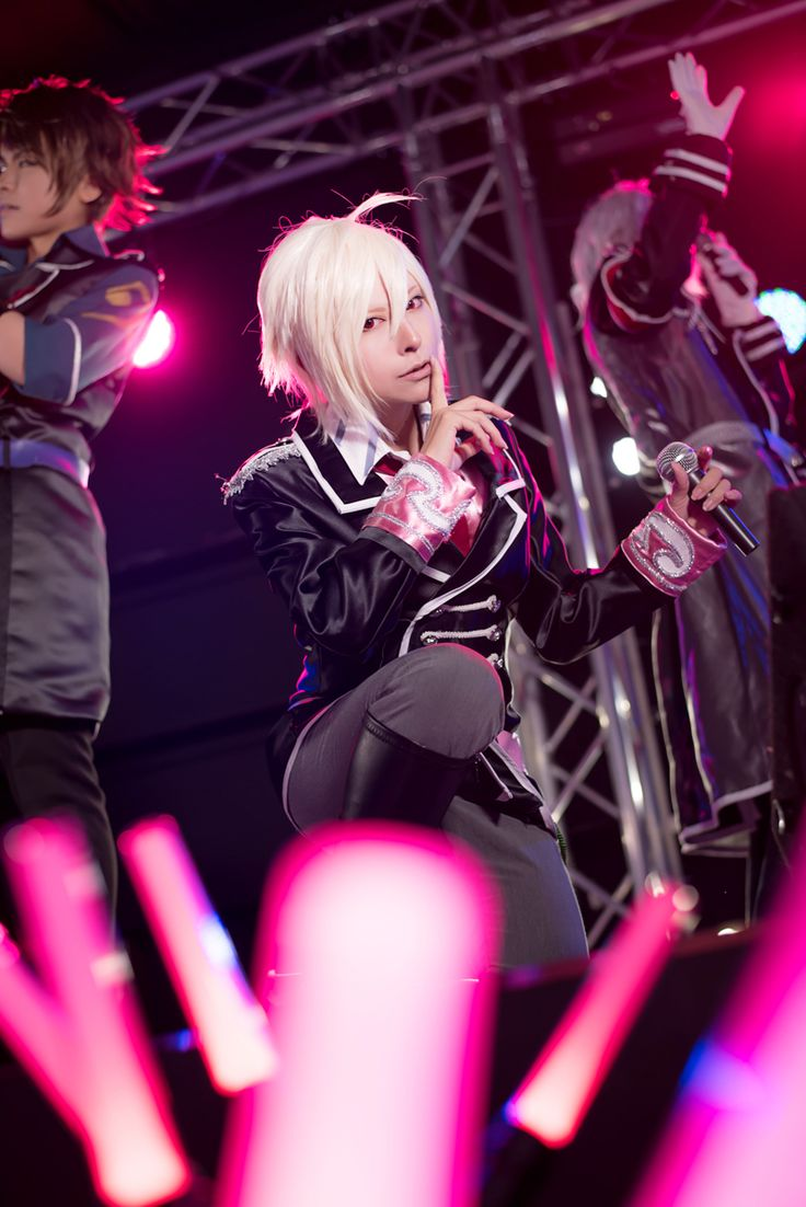 九条天 - IchijouNoeru(xNoerux) Kujo Tenn Cosplay Photo - Cure WorldCosplay