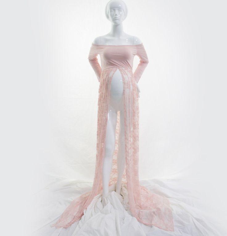Lace maternity dress, maternity dress, cheap maternity dress, maternity dress for photography, lace maternity dress for photography, lingerie, lace dress, cheap dress, pink maternity dress, pink lace dress, maternity photography, pink dress