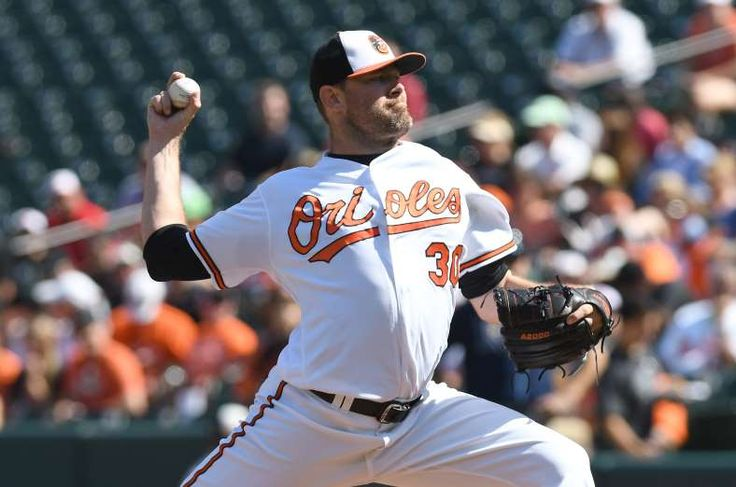 BALTIMORE ORIOLES — STARTING PITCHING:       Biggest weakness for each MLB team to correct this offseason  -  November 14, 2017