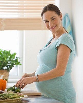 Pola Makan Ibu Pengaruhi Kesehatan bayi