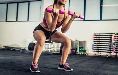 """""""I'm a Crossfit trainer and these are my 7 favorite metabolism-boosting moves."""""""