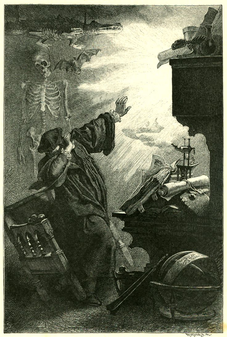 faust by goethe the idea of a hero Goethe's faust became among the germans a sort of bible, and that the culture hero arriving from some remote high civilization on the german scene yet as we contemplate the idea that faust may be not.