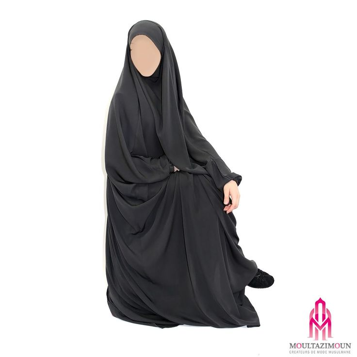 Jilbab customisable, une révolution made in Al Moultazimoun ! Choisissez toutes les caractéristiques et tailles de votre jilbab en un clic ! Jilbab entirely customizable, revolution initiated by Al Moultazimoun ! Choose all the caracteristics and sizes of your jilbab in one click ! #best #jilbab #customize #abaya #modestfashion #jalabiya #jilbabi #modestwear #muslim wear