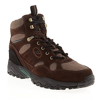 Propet Preferred Camp Walker Hi Boots (FootSmart.com)